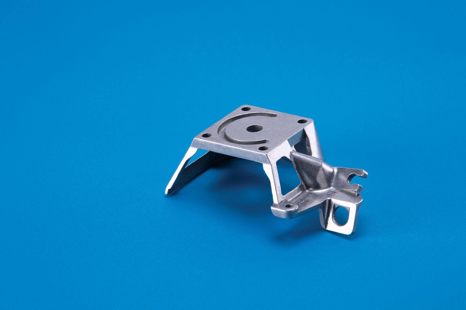 Aluminium Gravity Die Casting Manufacturers