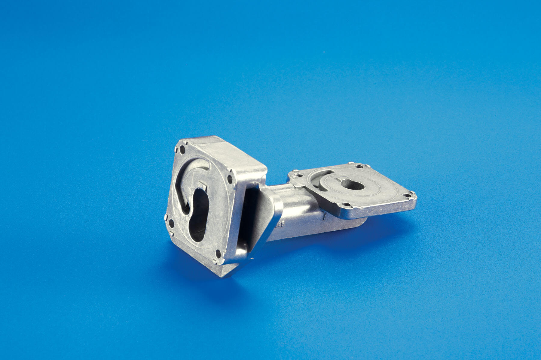 Aluminium Gravity Die Casting Suppliers