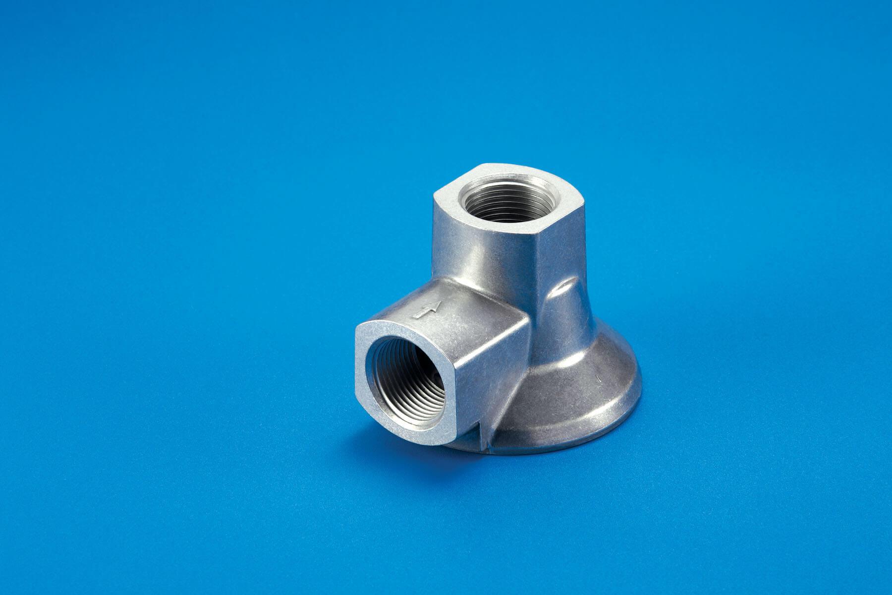 Aluminium Die Casting Companies