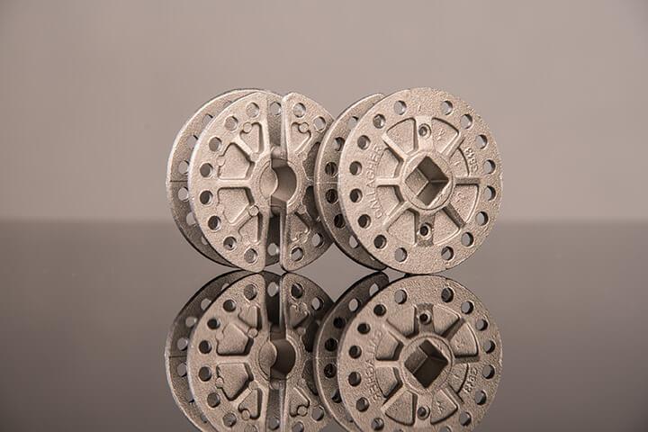 Aluminium pressure Die casting companies india
