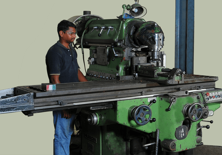 Die Manufacturers in india