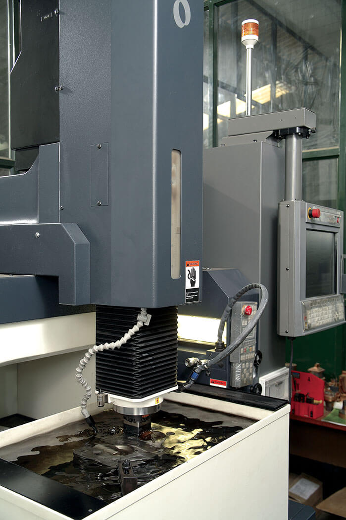 Tool Manufacturing company in india