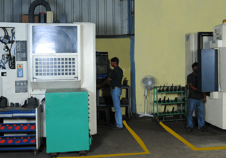 Tool and Die Suppliers in india