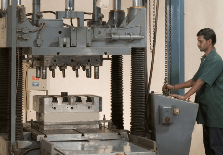 Tool Manufacturers in india